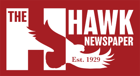 The Hawk Newspaper