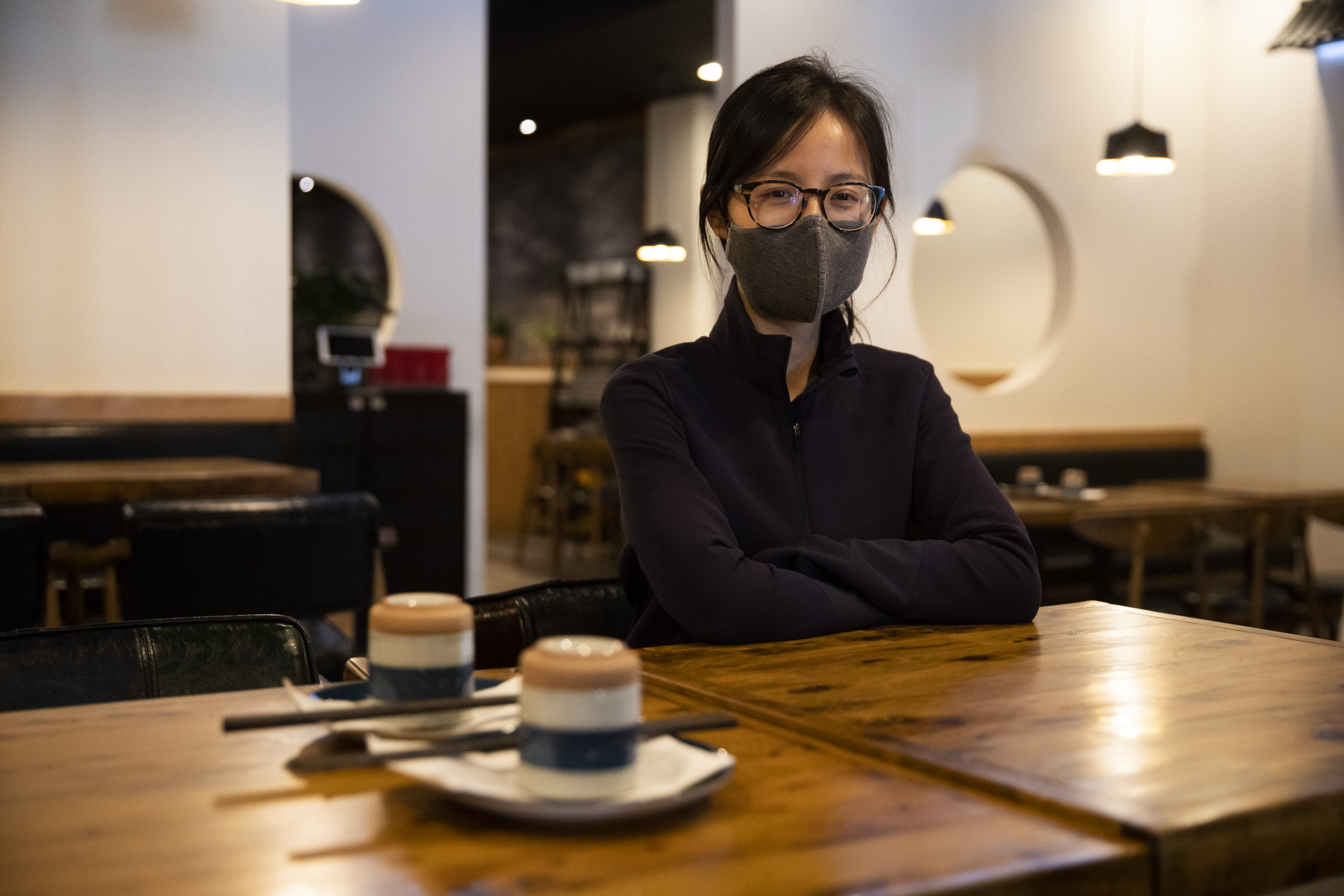 www.sjuhawknews.com: Chinatown weathers pandemic and anti-Asian sentiment